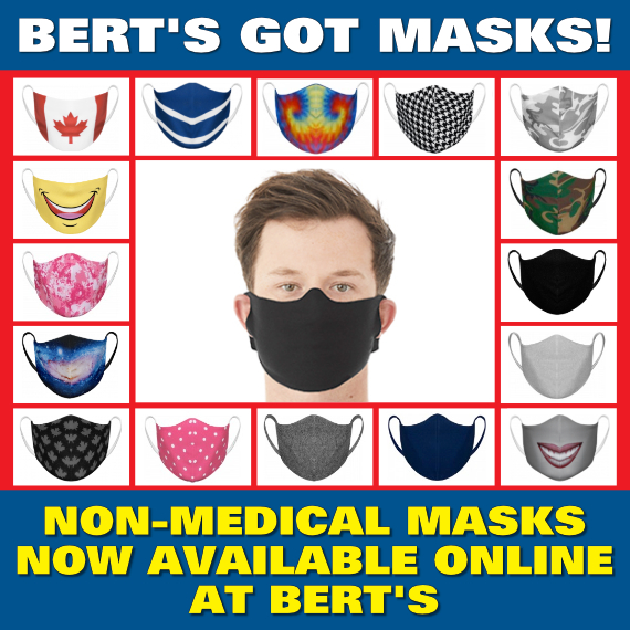 Non-Medical Masks