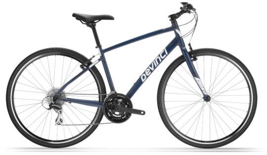 Milano Acera 24 Speed Bike