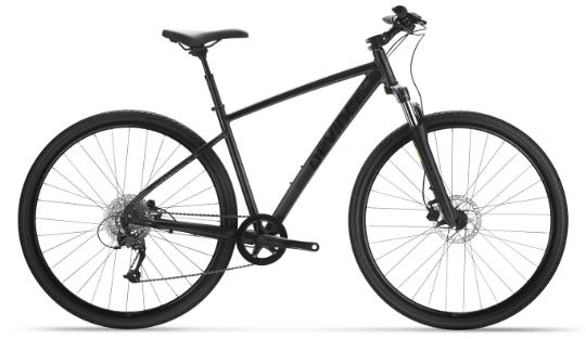 Devinci Disc Altus Bike