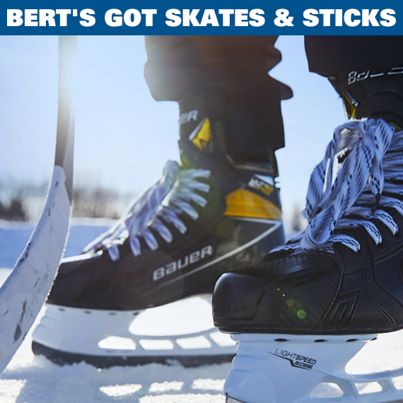 Skate and Sticks available on line