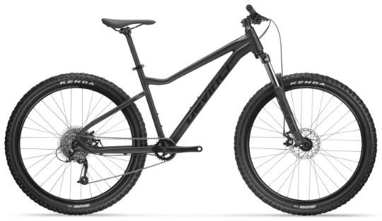 Devinci_Blackbird_Mountain_Bike_Black